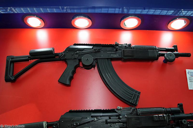 7,62x39 карабин Вепрь-1В ВПО-126 (7.62x39 Vepr-1V VPO-126)
