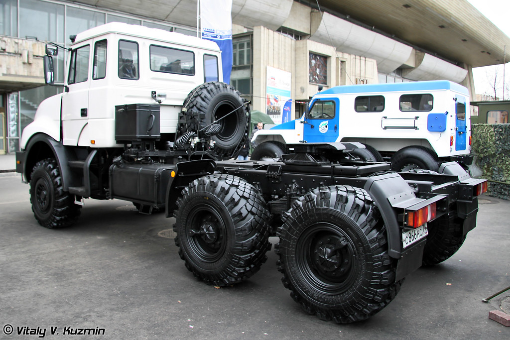Урал-44202-59 (Ural-44202-59)