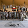 The 70th Reapers Group Photo
