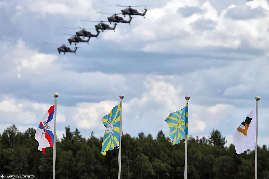 Пилотажная группа Беркуты (Berkuty aerobatic team)