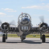 "Peace - B-17G ""Aluminum Overcast"" EAA - Lawrence (MA) Municipal Airport - August 13, 2006"
