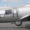 "Waist & Ball - B-17G ""Aluminum Overcast"" EAA - Lawrence (MA) Municipal Airport - August 13, 2006"