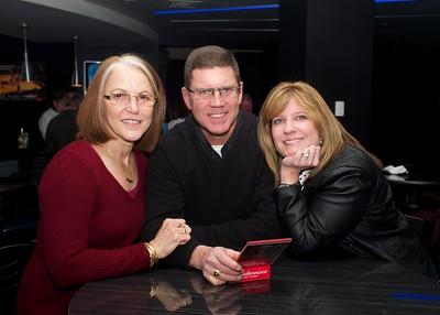 Joye, Dan, & Laurie