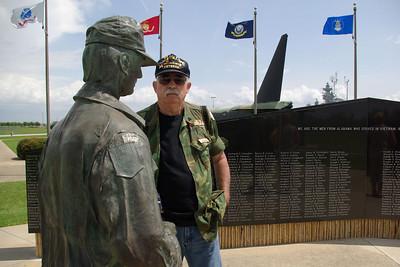 Vietnam Veterans Salute 2012 076