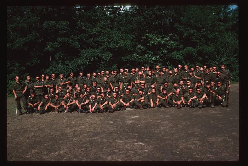 Compagnia Comando e Servizi, summer camp - campo estivo Battaglione Alpini Susa Germagnano,