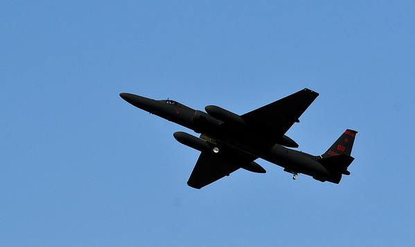 Beale AFB Airshow 2009