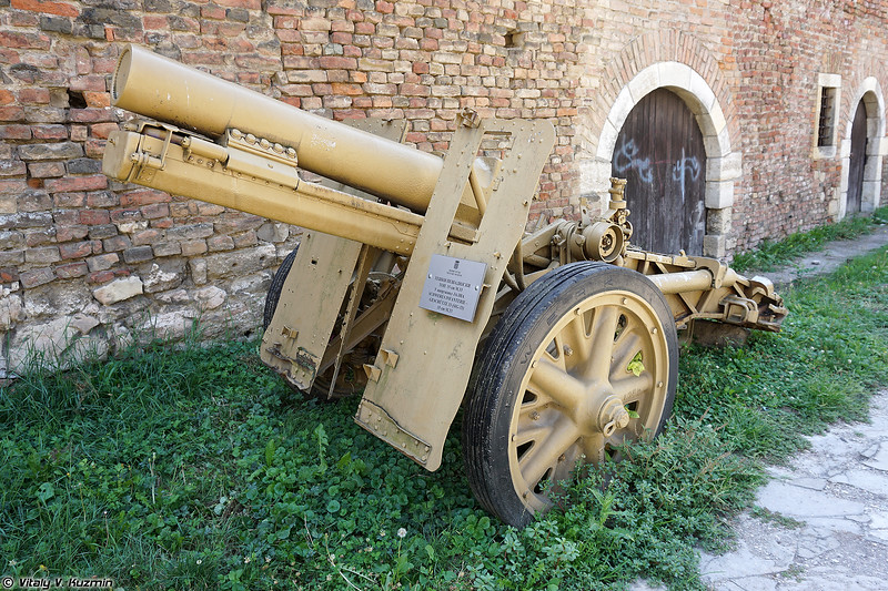 15 см тяжёлое пехотное орудие sIG 33 (15cm sIG 33)