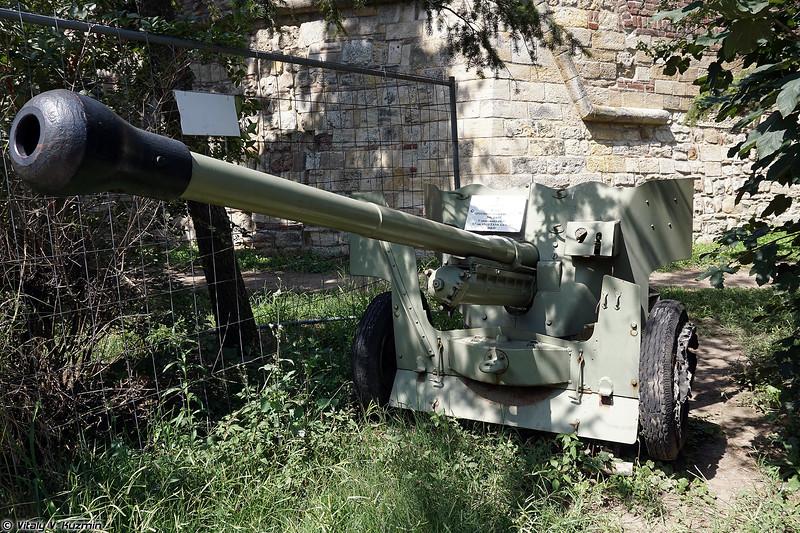 57-мм противотанковая пушка Ordnance QF 6-pounder 7 cwt Mk IV (57mm Ordnance QF 6-pounder 7 cwt Mk IV)
