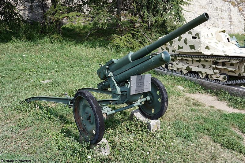 47-мм орудие Cannone da 47/32 обр. 1935 г. (Cannone da 47/32 mod.1935)