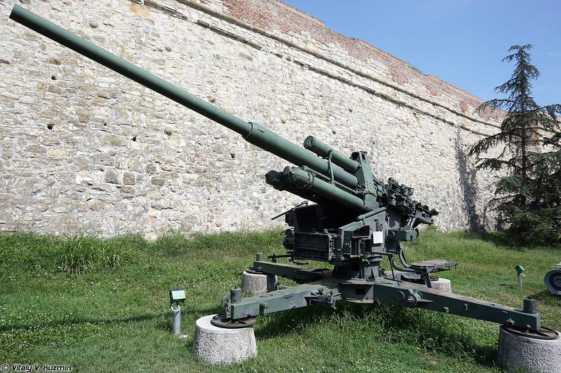 10,5 см зенитная пушка FlaK 38 (10.5 cm FlaK 38)