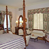 Four Poster Bed in Guest Room