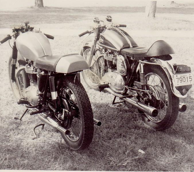 Biloxi motos