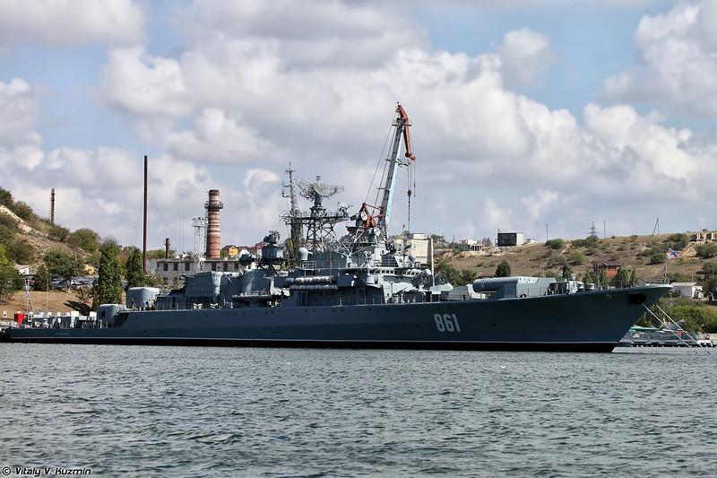 СКР Ладный проекта 1135 (Ladny, Project 1135)