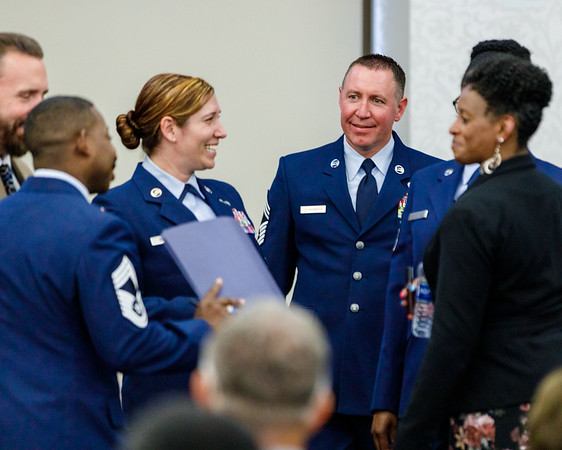 CMSgt Reese Retirement (18Jul2019)