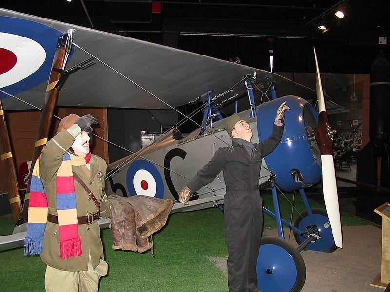 WWI Nieuport 17 (?) ---- 1788_CRW_01_2003-10-07