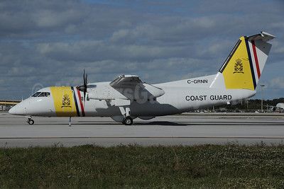 Caribbean Coast Guard