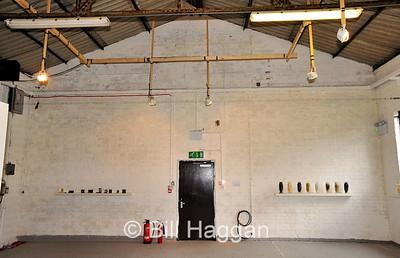 Castle Hill Barracks, Dungannon, County Tyrone