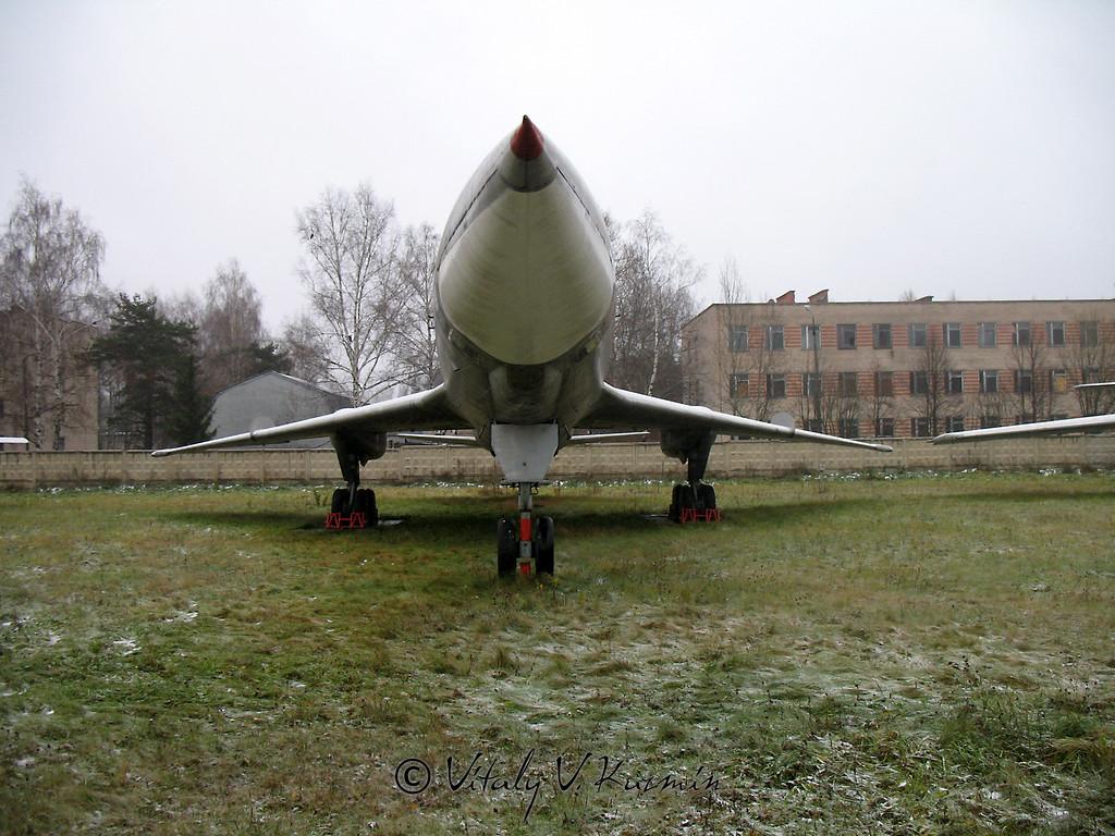 Ту-22 (Tu-22)