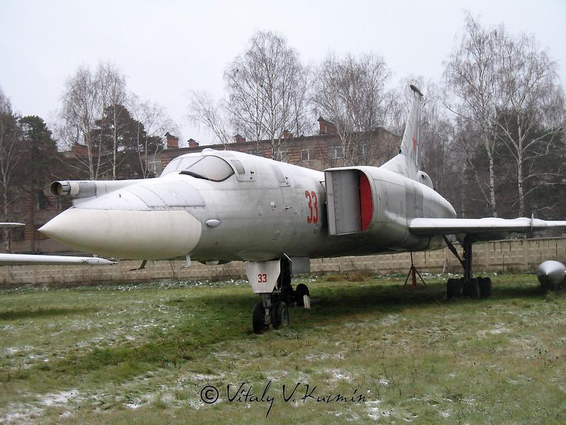 Ту-22М (Tu-22M)