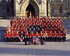 2006 Ceremonial Guard.<br /> Robert is on the 2nd row from the back, 4th from the left.