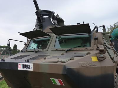 Renault VAB Recon NBC