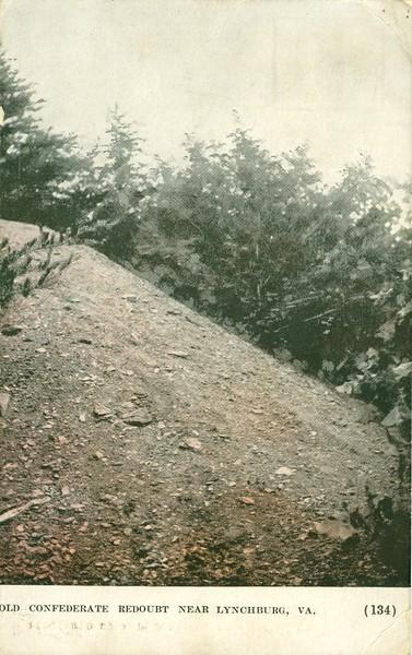 Confederate Redoubt (07571)