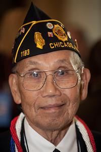 George T. Ito, Chicago IL
