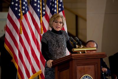 Senator Barbara Boxer (D-CA