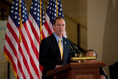 Rep. Adam Schiff (D-CA)