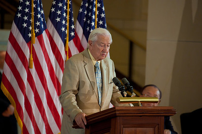 Rep. Ralph Hall (R-TX)