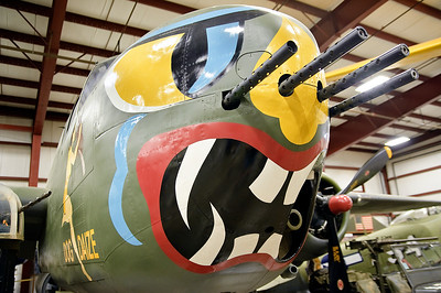 WWII P-47 Norma