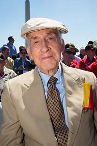 Ralph M Frias landed on Omaha Beach
