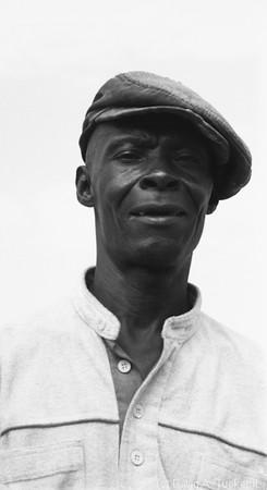 Haiti #25 (c) David A  Tucker II 1994