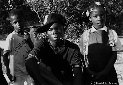 Haiti #7 (c) David A  Tucker II 1994