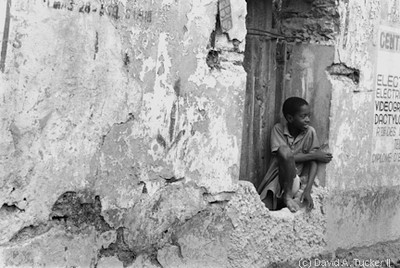 Haiti #10 (c) David A  Tucker II 1994