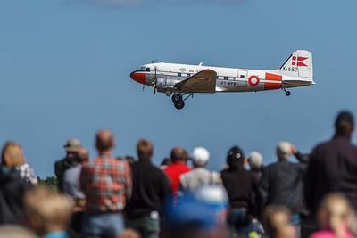 Danish Airshow 2014 Karup