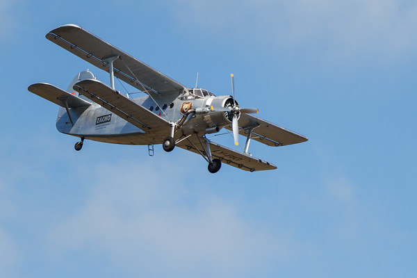 Danish Airshow 2014