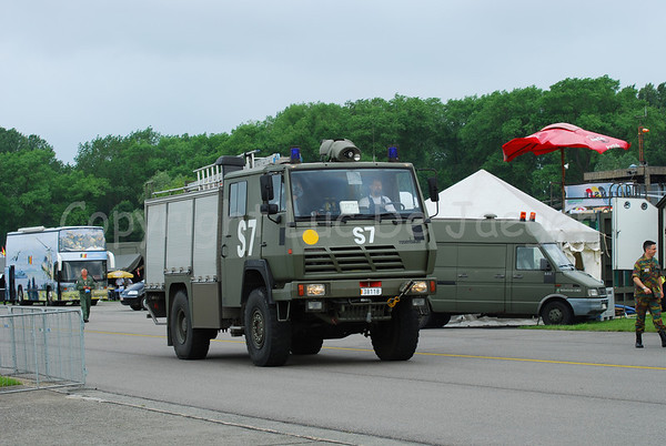 Defence Days / Defensiedagen 2007 (Koksijde, Belgium)