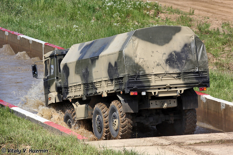 Урал-532301 (Ural-532301)