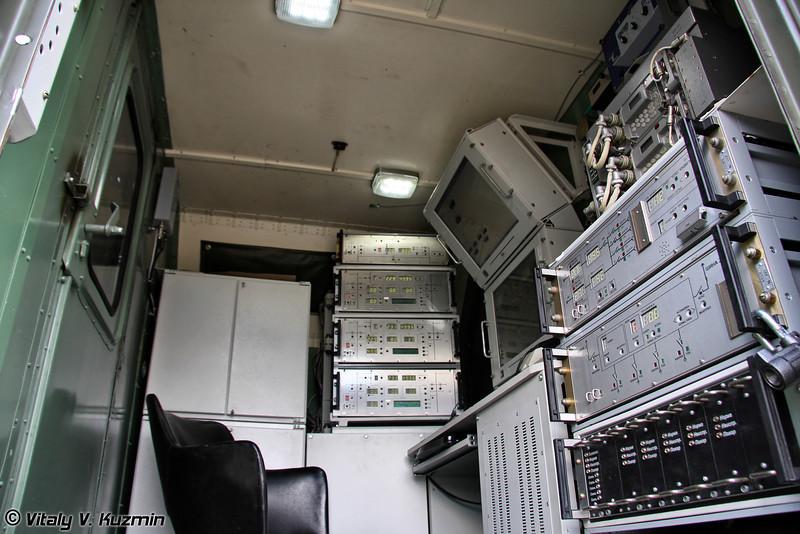 Электростанция ЭД-3х30-Т/400-4РАС (Mobile power station ED-3x30-T/400-4RAS)