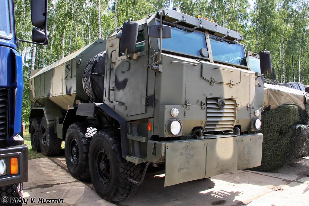 Урал-532341-1010 (Ural-532341-1010)