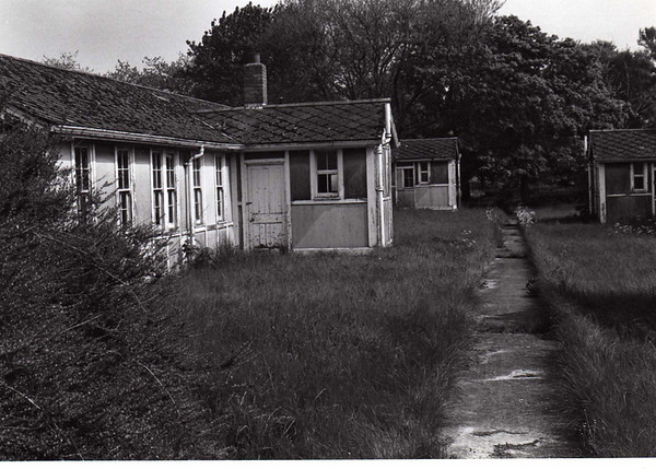 Off Quebec road..Chiseldon Cubs used one of these in the 1960`s