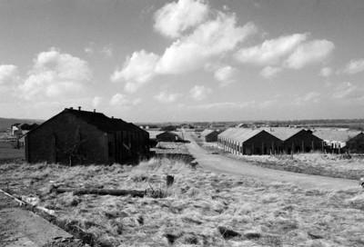 Ogbourne St George Army Camp 1978.