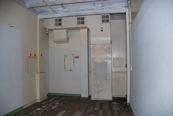 Intercept Cabin 4