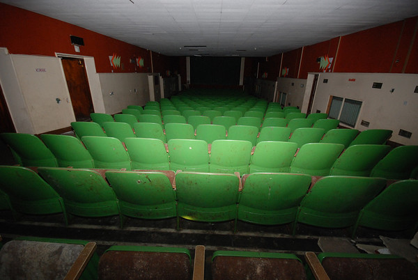 These arent the original seats though..