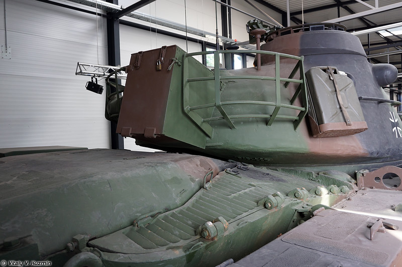 M48A2GA2