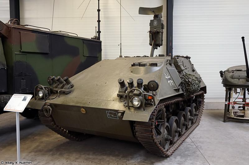 SPz kurz Typ 91-2
