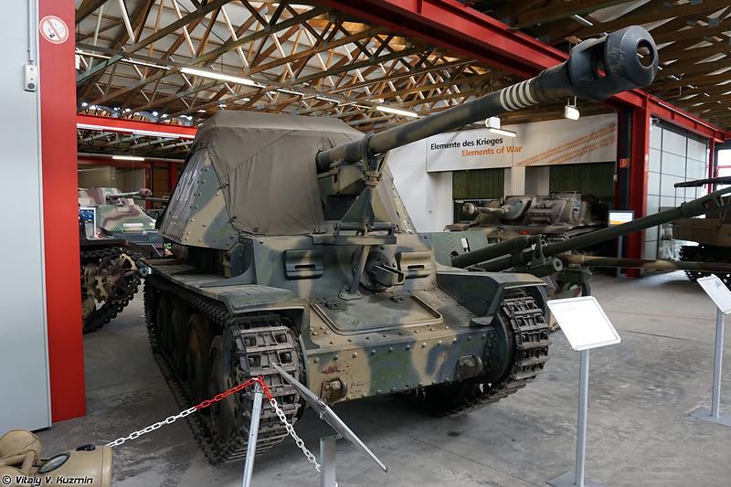 Marder III Ausf. H