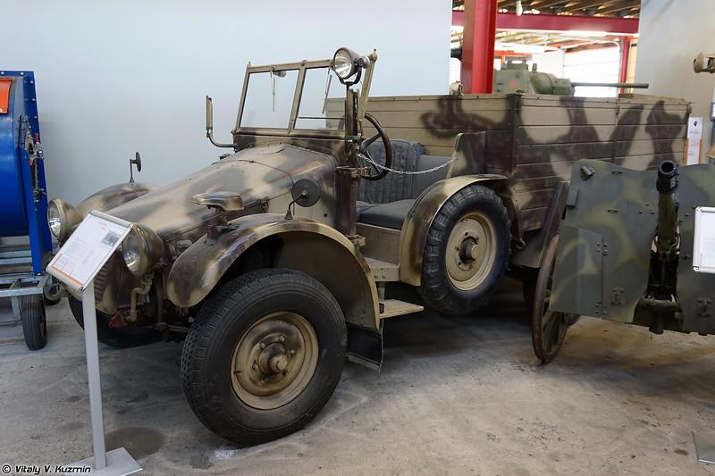 Krupp-Protze L 2 H 43