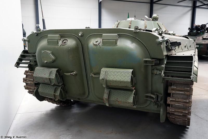 БМП-1 (BMP-1 SP2)